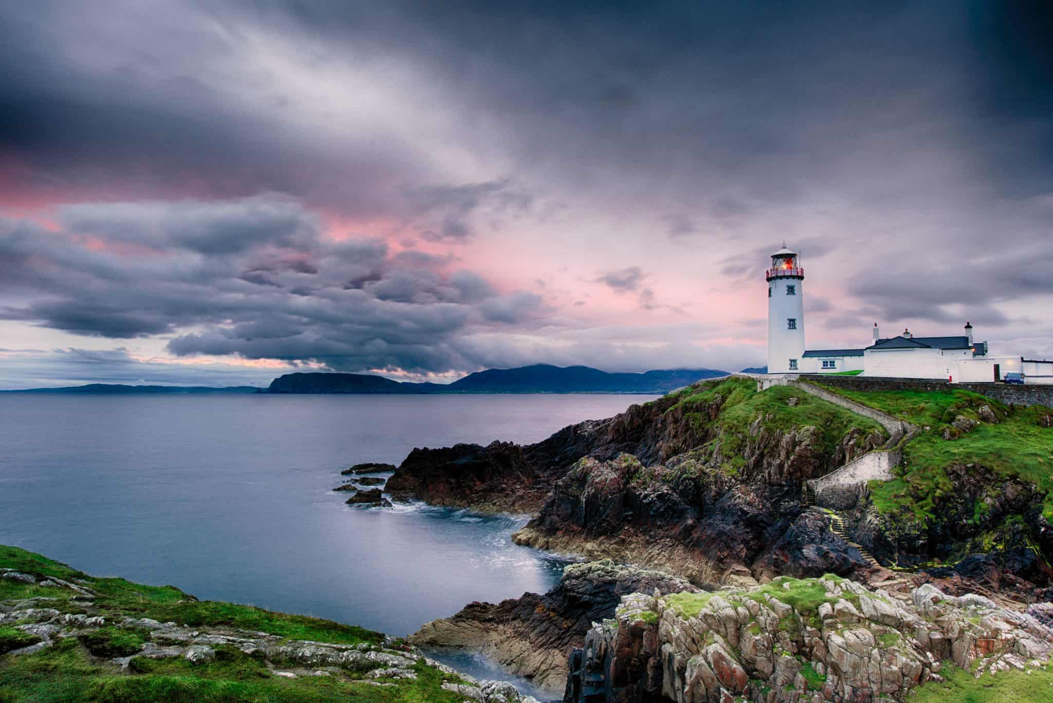 FanadLighthouse, Donegal