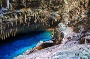 Grotto azul