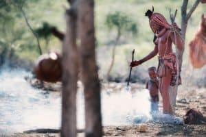 Himba ways