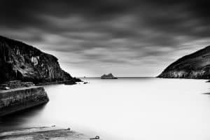B&W Photography - Ring of Kerry - Wild Atlantic Way