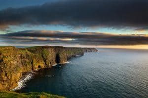 Cliffs of Moher - Photography tour - Wild Atlantic Way