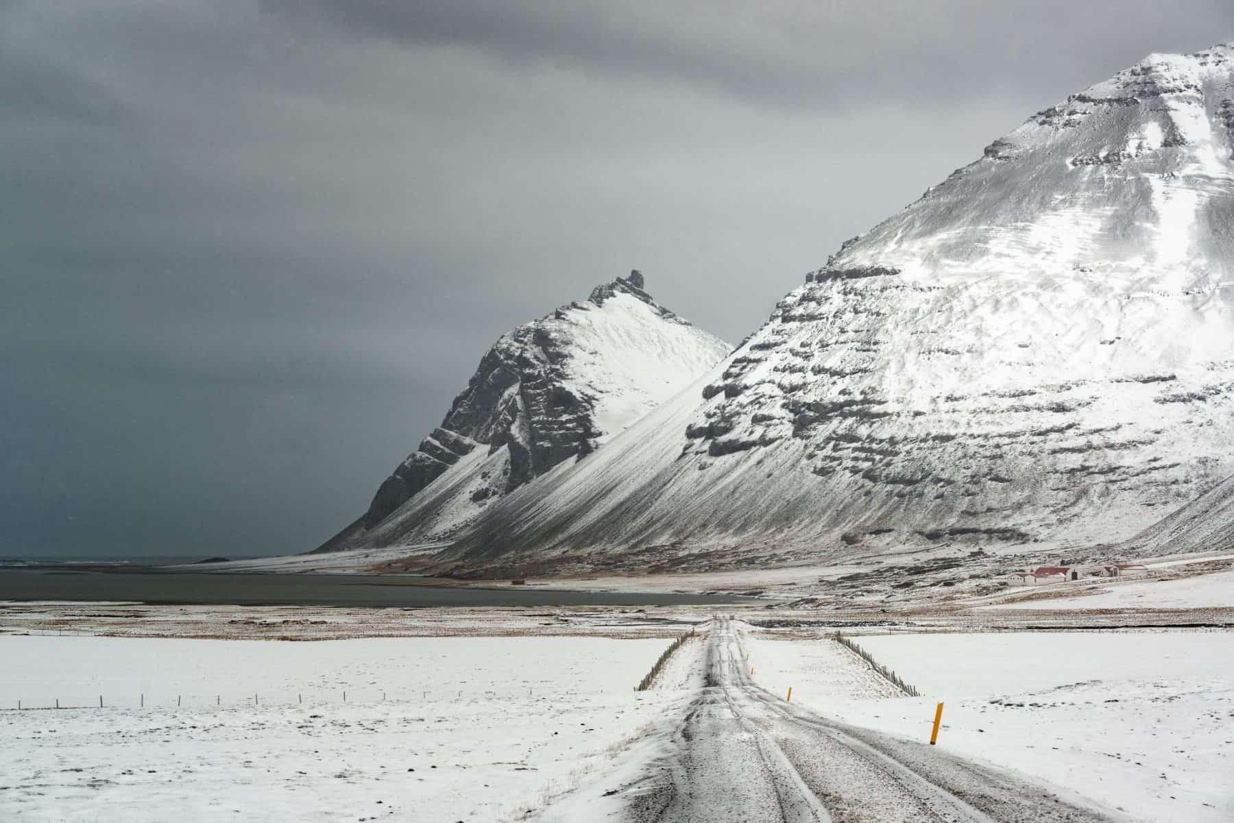 Stokksnes - Iceland photography