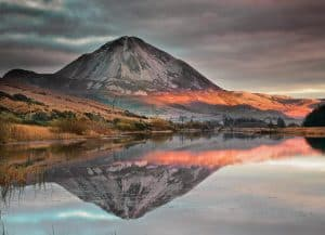 Errigal Photo Tour