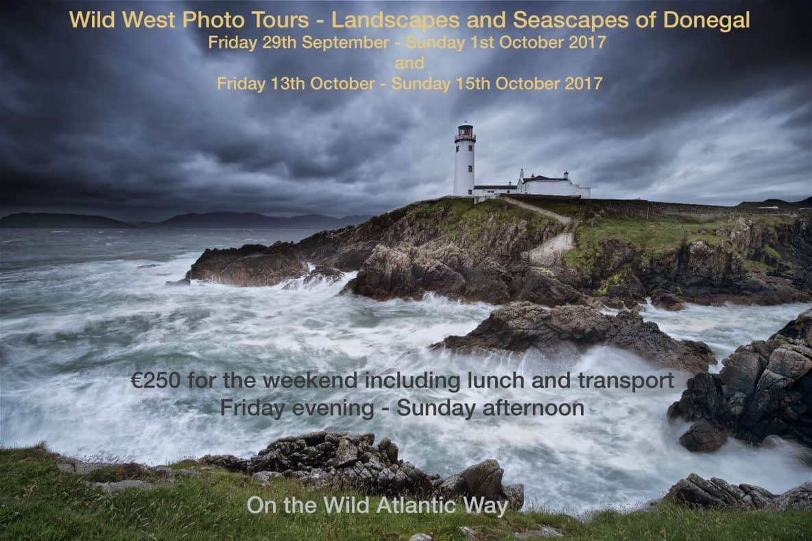 Sept – Oct tours
